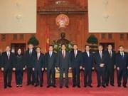 Vietnam, miembro activo de ASEAN