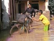 Empresas vietnamitas luchan contra cambio climático