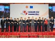 ASEAN y UE intensifican inversiones