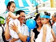 Iniciarán Año de la Familia en Vietnam