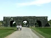 Exhiben patrimonios de humanidad de Indochina en Thanh Hoa