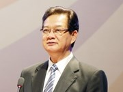 Primer ministro asistirá a encuentros regionales en Laos