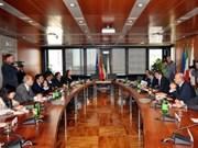 Fundan Oficina Vietnam en zona Emilia Romagna
