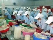 Aumentan ventas de cangrejos vietnamitas a Europa