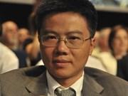 Ganador de premio Fields habla en universidad vietnamita
