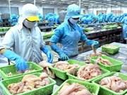 Ucrania inspecciona acuícultura en Vietnam