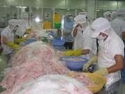 Protestan decisión estadounidense sobre pescado Tra