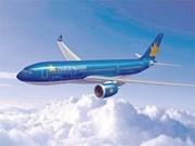 Vietnam Airlines abrirá vuelos directos Moscú – Cam Ranh