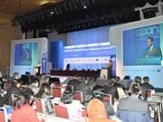 Vietnam participa en foro regional sobre cambio climático