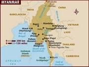 Myanmar establecerá comité de revisión constitucional