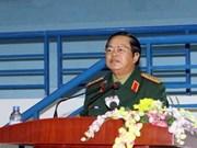 Vietnam en la conferencia de defensa de ASEAN