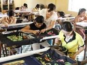 Ayuda HSBC a niños vietnamitas