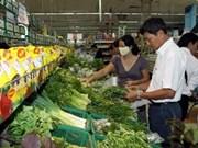 Inflación de Hanoi registra leve baja en marzo