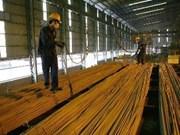 Indonesia protege a sus productores de acero