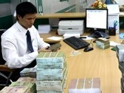 Vietnam moviliza 500 mil dólares en bonos públicos