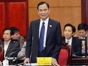 Vietnam busca mejorar calidad de empleados públicos