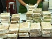 Aniquilan línea de narcotráfico transnacional