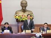 Premier vietnamita felicita a los 10 jóvenes del año