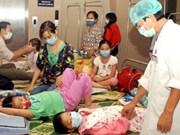 Medicina preventiva pone en mira epidemias peligrosas