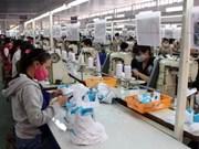 Experimenta fuerte alza comercio entre Vietnam y Chile