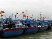 Vietnam protesta contra actividades ilegales de China
