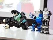 Fabricarán robots en Vietnam
