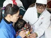 Realizan cirugías oftalmológicas gratuitas a miles de pobres
