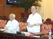 Consulta sobre constitución demuestra espíritu democrático