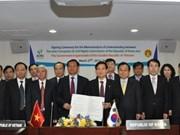 Vietnam adquiere experiencias sudcoreanas en lucha anticorrupción