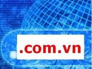 Seminario sobre protección de dominio vietnamita