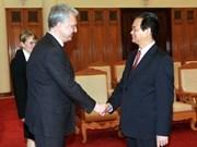Inician negociaciones de TLC Vietnam-Unión Aduanera