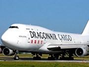 Abren vuelos directos Da Nang-Hong Kong