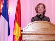 Vietnam y Francia aspiran establecer asociación estratégica