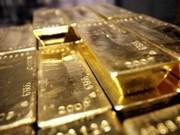 Banco vietnamita organiza por primera vez subasta de oro