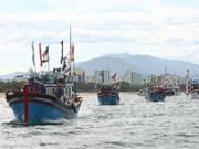 Concederá Banco Mundial ayuda adicional a pesca vietnamita