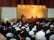 Inauguran Conferencia sobre Quemaduras del Asia- Pacífico