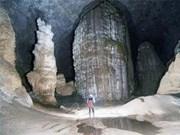 Experimentará recorrido a mayor cueva mundial