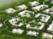 Da Nang busca atraer inversiones en zona de alta tecnología