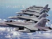 Estados Unidos y Filipinas realizan ensayo militar conjunto