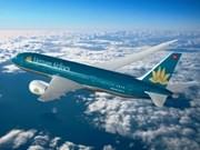 Reanudan ruta aérea Can Tho-Con Dao