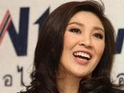 Primera ministra Yingluck: la Mujer de Tailandia en 2013