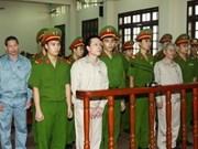 Cinco años de prisión para agricultor por asesinato