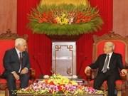 Panamá y Vietnam buscan evitar doble impuesto