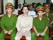 Inician juicio contra ex-funcionarios por revocación ilegal de tierra