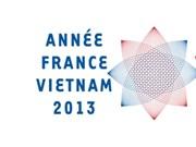 Inauguran Año de Francia en Vietnam
