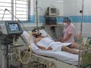 Vietnam sin casos de gripe H7N9