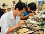 Vietnam desarrolla industria de circuitos