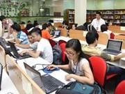 Vietnam tras mayor uso de Internet en sitios públicos
