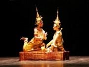 Llaman a preservación de centenaria danza Khmer