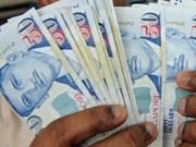 Reduce economía singapurense en primer trimestre